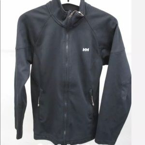Helly Hanson Sporty Athletic Style Jacket